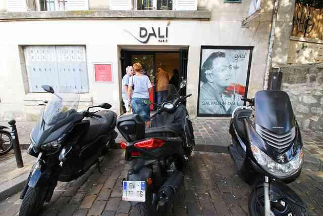Dalí Paris (1)