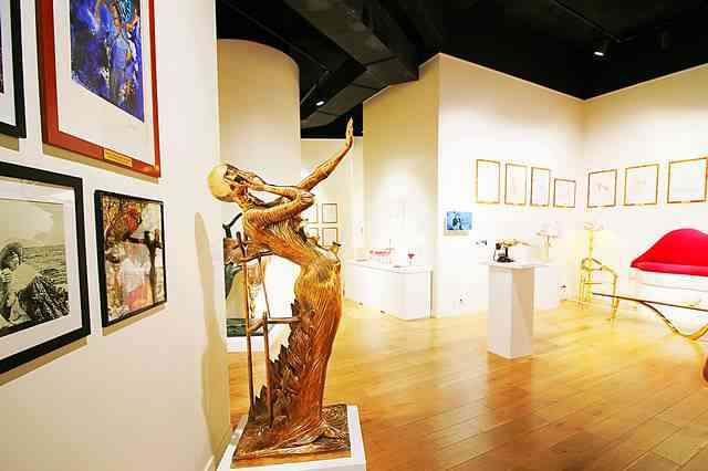Dalí Paris (4)