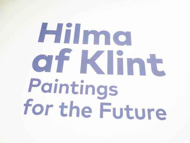 Hilma af Klint (1)