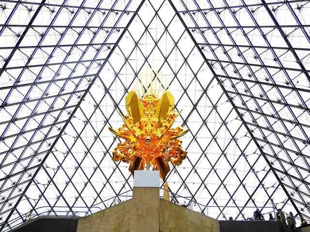Louvre Museum (3)