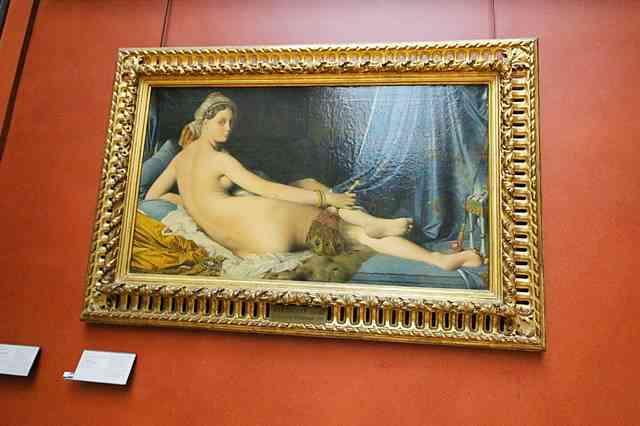 Louvre Museum (47)