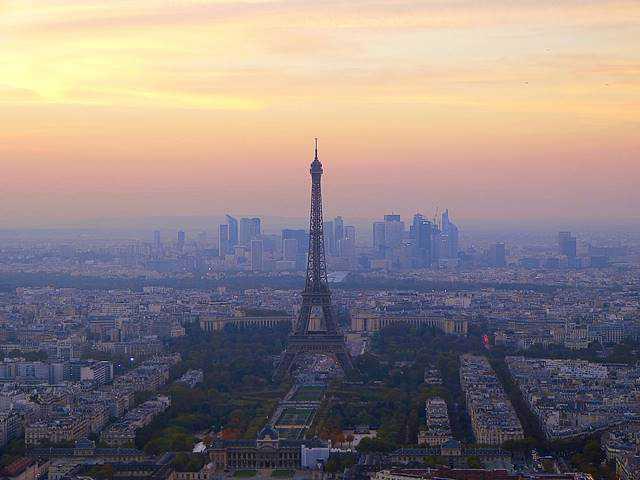 Montparnasse Tower (10)