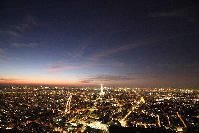 Montparnasse Tower (16)