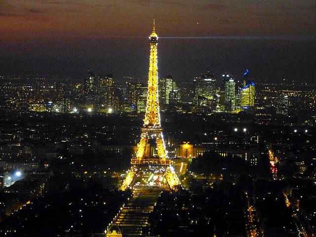 Montparnasse Tower (4)