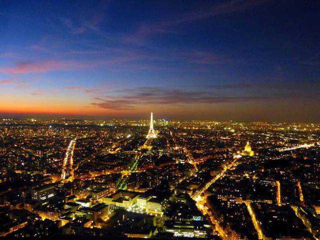 Montparnasse Tower (5)