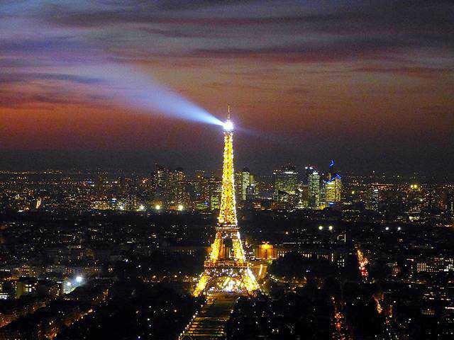 Montparnasse Tower (6)