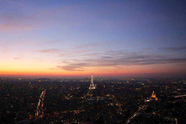 Montparnasse Tower (7)
