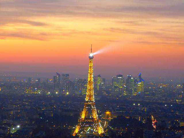 Montparnasse Tower (8)