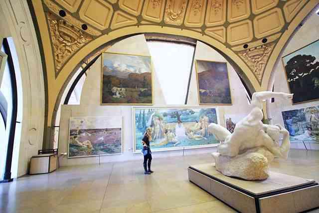Musée d'Orsay (16)
