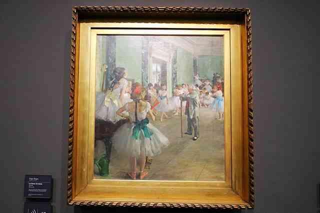 Musée d'Orsay (25)