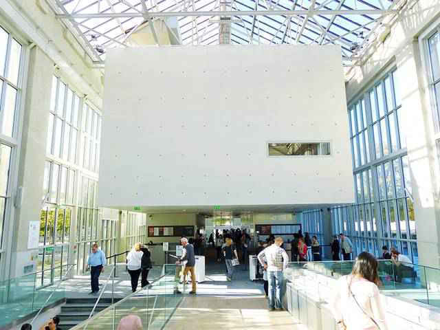 Orangerie Museum (3)