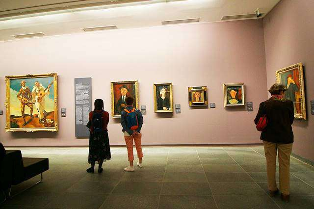 Orangerie Museum (9)