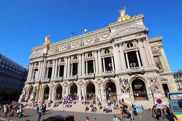 Palais Garnier (1)