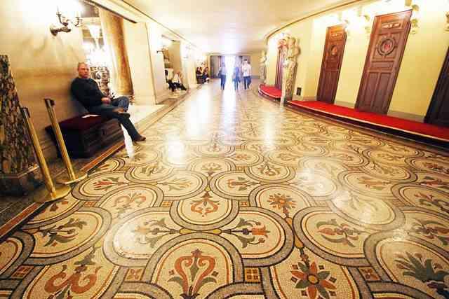 Palais Garnier (15)