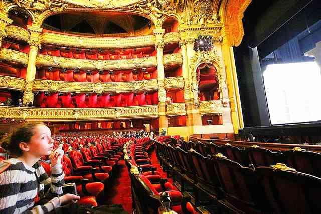 Palais Garnier (17)