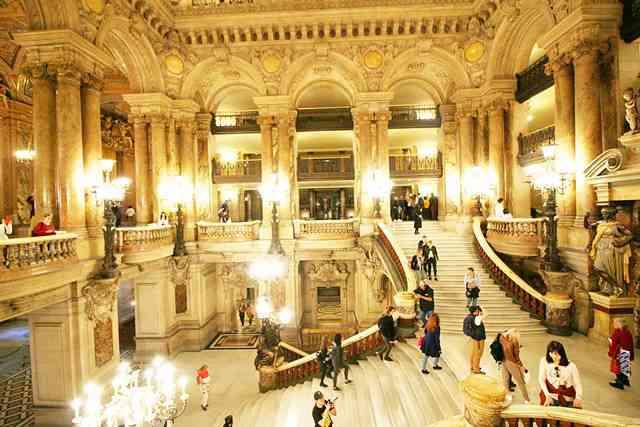 Palais Garnier (18)