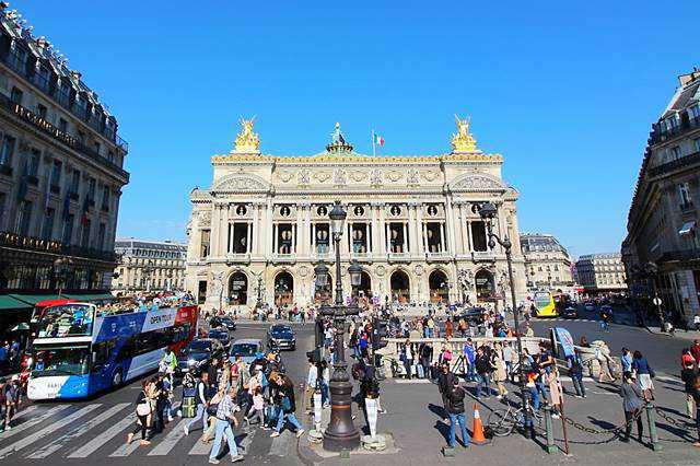 Palais Garnier (2)