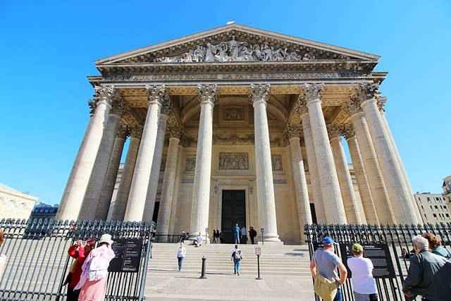 Panthéon (1)