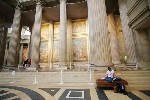 Panthéon (12)