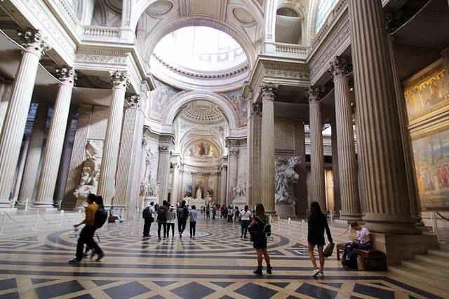 Panthéon (13)
