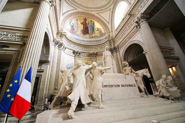Panthéon (9)