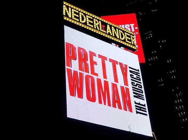 Pretty Woman (5)