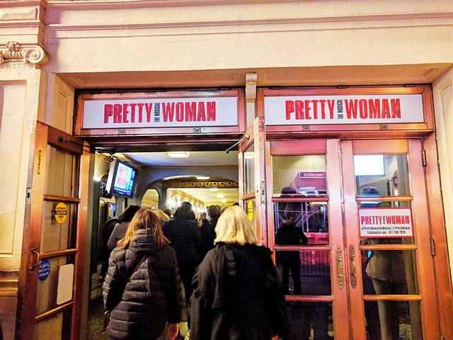 Pretty Woman (7)