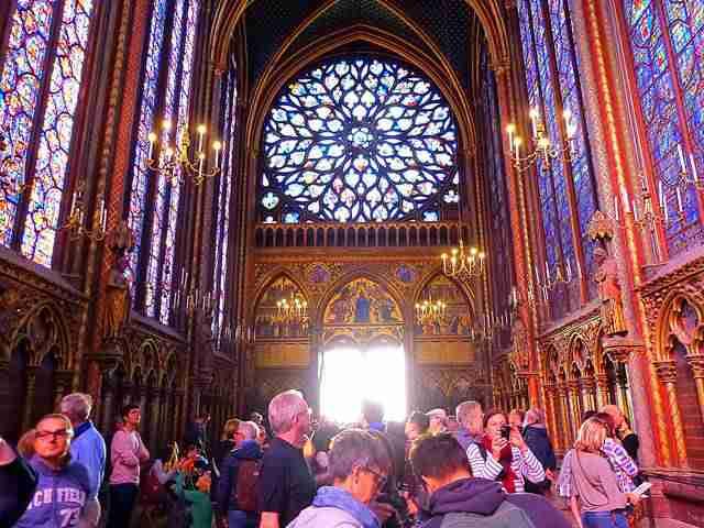 Sainte-Chapelle (1)