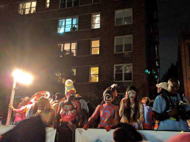 Halloween Parade New York (12)