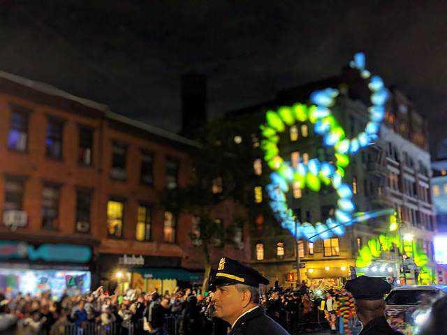 Halloween Parade New York (18)