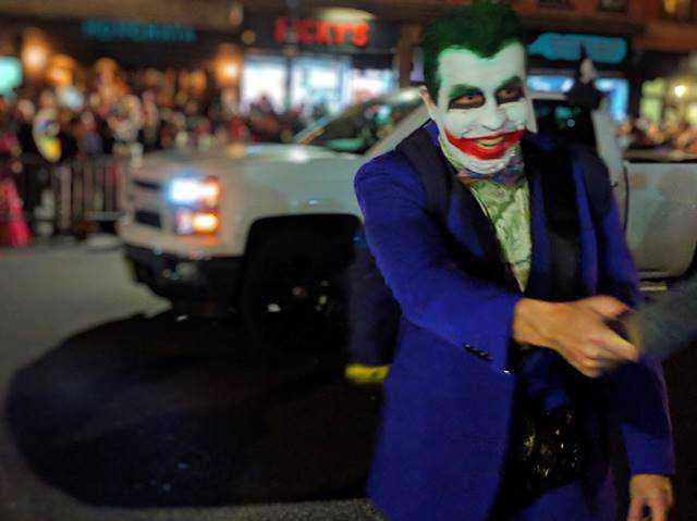 Halloween Parade New York (19)