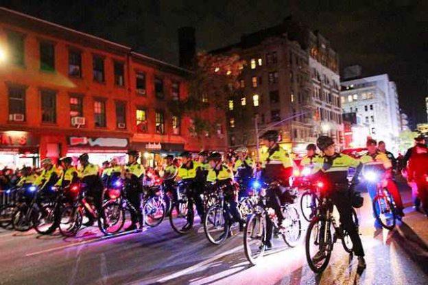 Halloween Parade New York (22)
