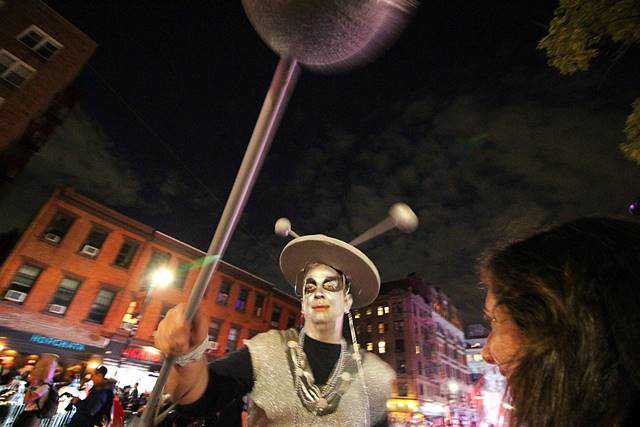 Halloween Parade New York (24)