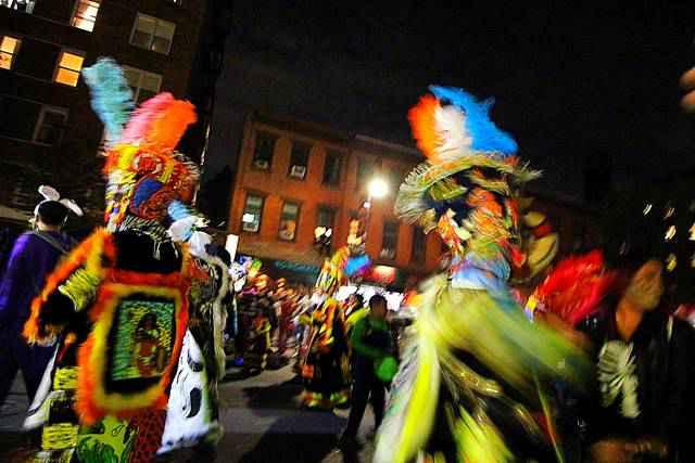 Halloween Parade New York (28)