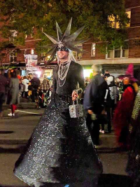 Halloween Parade New York (8)