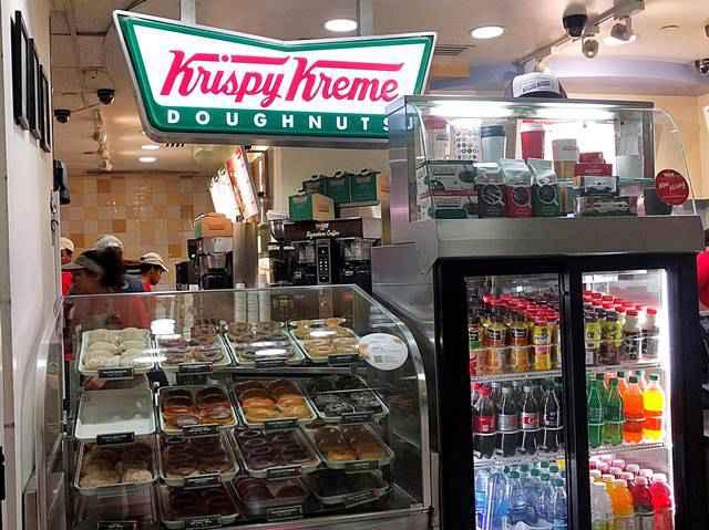 Krispy Kreme (2)