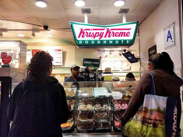 Krispy Kreme (3)