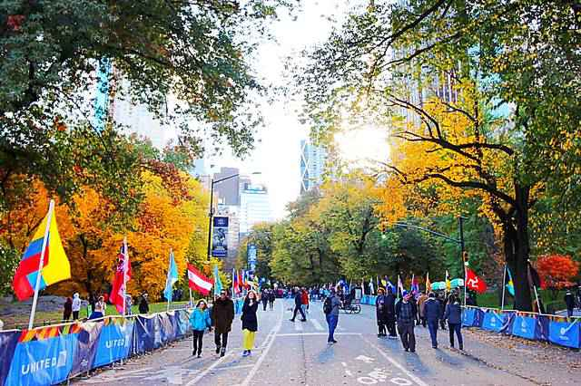 New York Marathon (1)