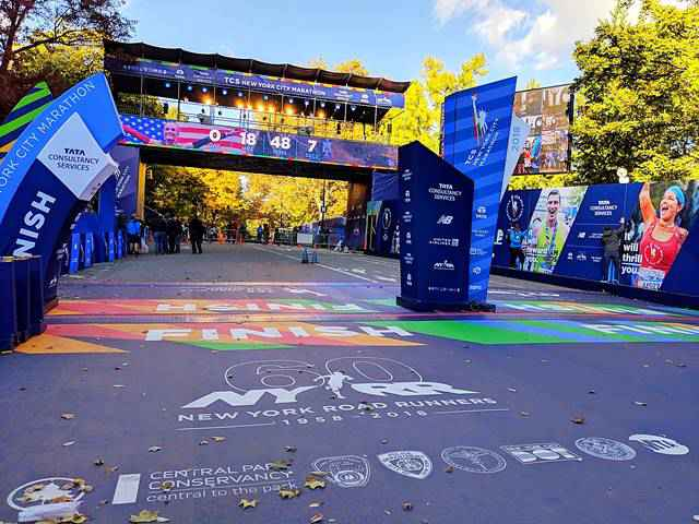 New York Marathon (4)