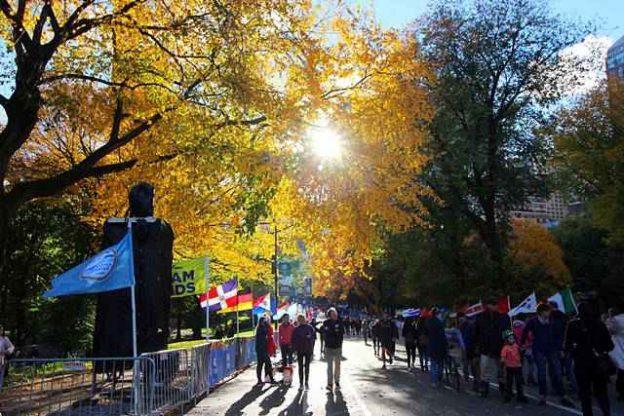 New York Marathon (9)