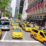 Taxi Bus