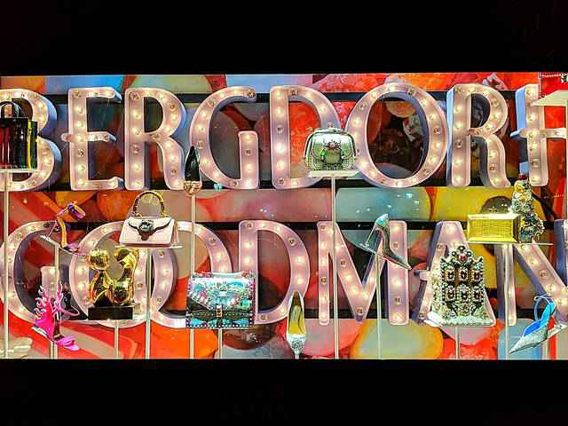 Bergdorf Goodman (1)