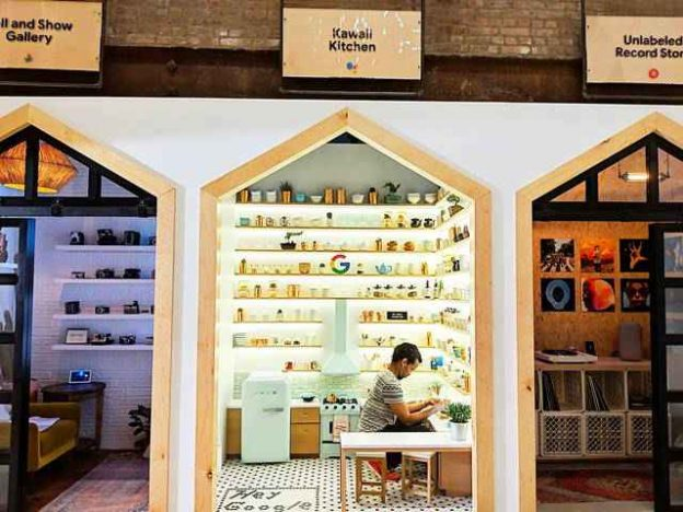 Google Pop Up Store (1)
