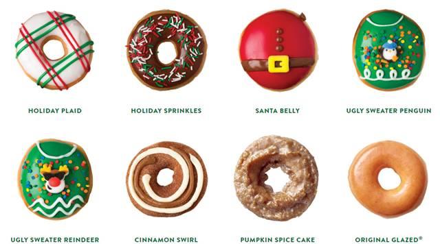 Krispy Kreme (10)