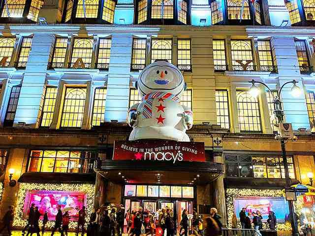Macy's Herald Square (2)