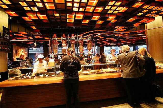 Starbucks Reserve Roastery NYC (11)