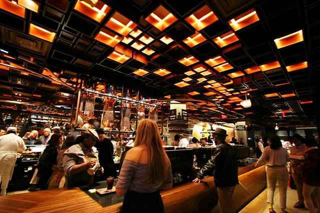 Starbucks Reserve Roastery NYC (12)