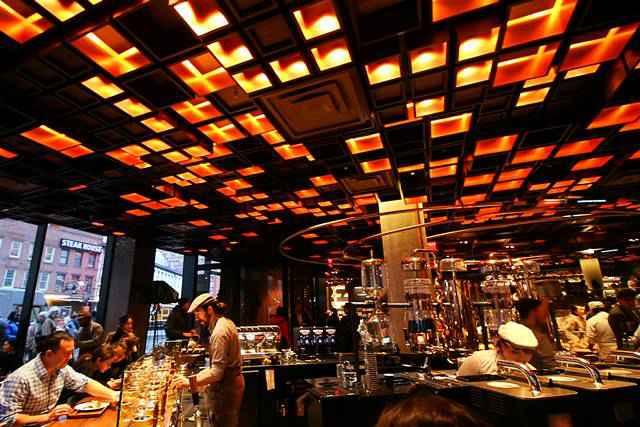 Starbucks Reserve Roastery NYC (13)