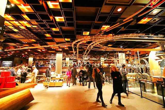 Starbucks Reserve Roastery NYC (15)