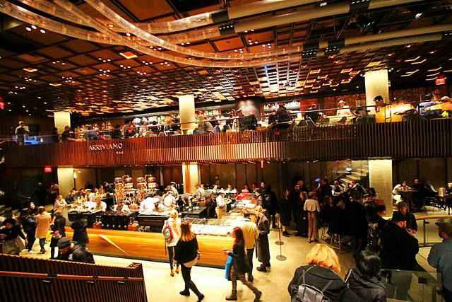 Starbucks Reserve Roastery NYC (4)